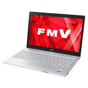 FMV LIFEBOOK SH55/W FMVS55WWP