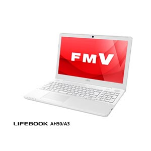 FMV LIFEBOOK AH50/A3 FMVA50A3WP