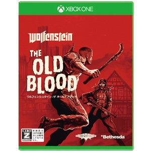 Wolfenstein: THE OLD BLOOD [Xbox One]