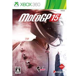 MotoGp 15 [Xbox 360]