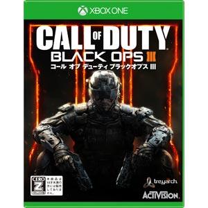 CALL OF DUTY BLACK OPSIII [Xbox One]