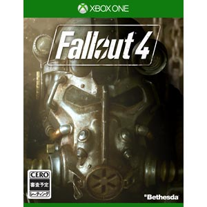 Fallout 4 [通常版] [Xbox One]