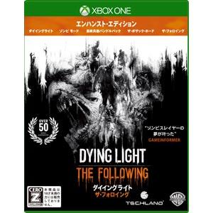 ダイイングライト:ザ・フォロイング エンハンスト・エディション [Xbox One]