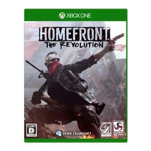 HOMEFRONT the Revolution [Xbox One]