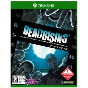 デッドライジング [Xbox One]
