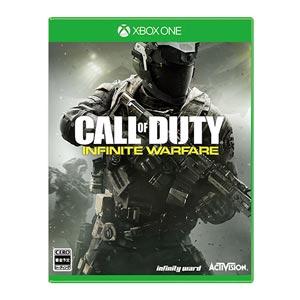 CALL OF DUTY INFINITE WARFARE [通常版] [Xbox One]