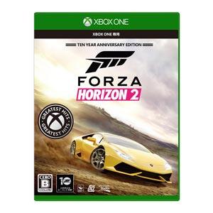 Forza Horizon 2 [Greatest Hits] [Xbox One]