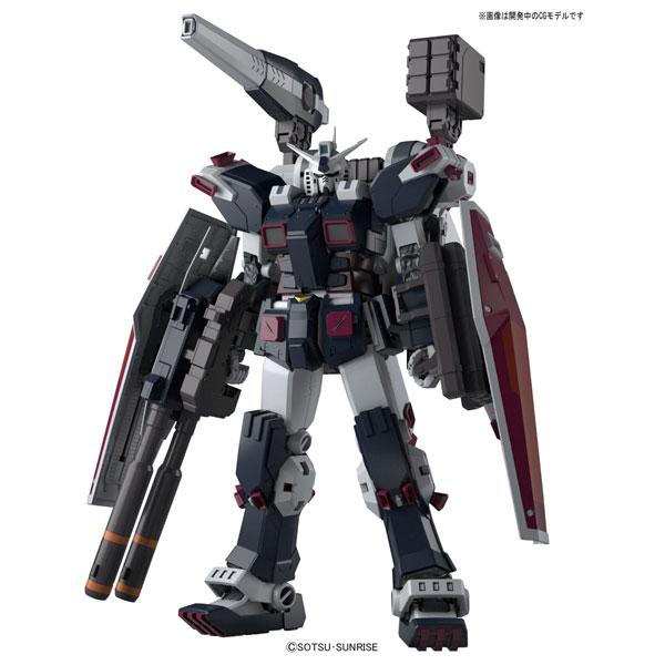 BANDAI MG 1/100 フルアーマー・ガンダム Ver.Ka(GUNDAM THUNDERBOLT Ver.)