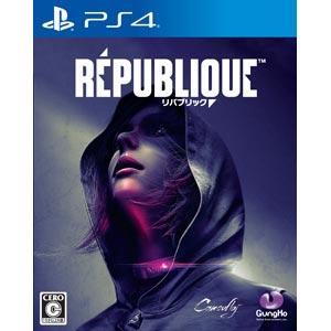 Republique(リパブリック) 製品画像