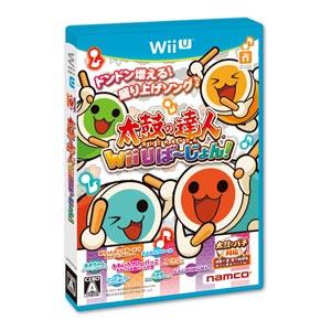 ���ۂ̒B�l Wii U�`�����I [�\�t�g�P�i��]