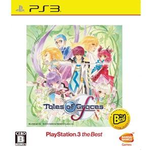 テイルズ オブ グレイセス エフ [PlayStation 3 the Best 2014/10/09]