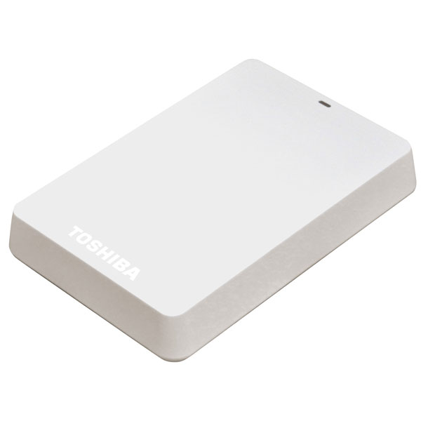 CANVIO BASICS HD-AA50GW [�z���C�g]
