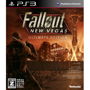 Fallout: New Vegas Ultimate Edition [PS3]