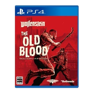 Wolfenstein�F THE OLD BLOOD [PS4]