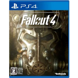 Fallout 4 [通常版] [PS4]