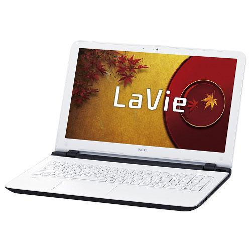 LaVie E LE150/T2W-H2 PC-LE150T2W-H2