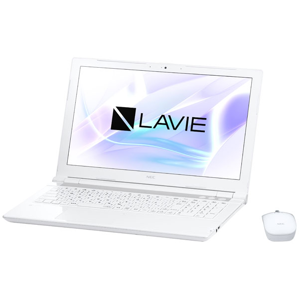 LAVIE Note Standard NS730/JAW PC-NS730JAW