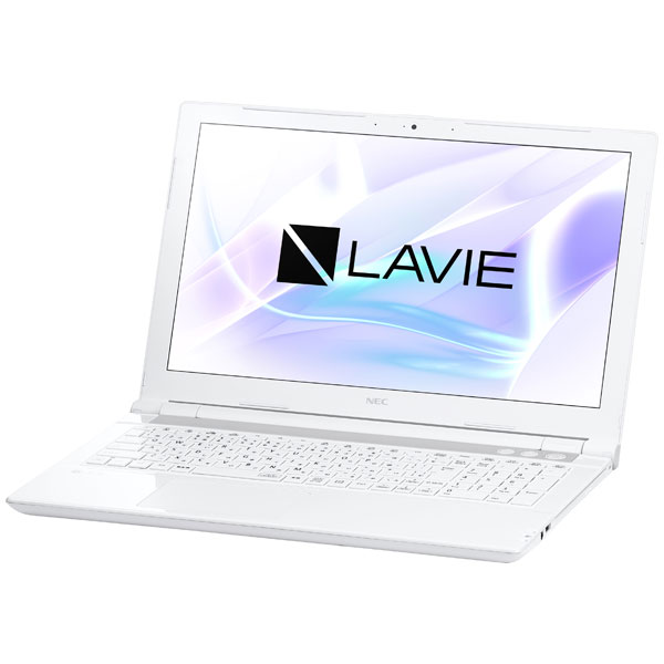 LAVIE Note Standard NS630/JAW PC-NS630JAW