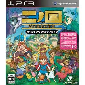 プレイステーション3(PS3) RPGランキング