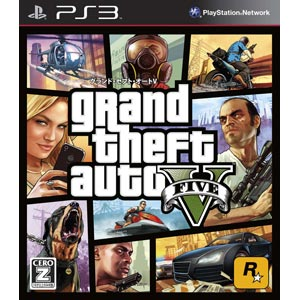Take Two Interactive Software �O�����h�E�Z�t�g�E�I�[�gV [������] [PS3]
