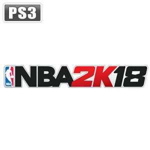 Take Two Interactive Software NBA 2K18 [PS3]