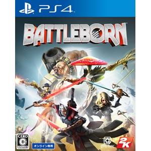 Battleborn(�o�g���{�[��) [PS4]