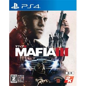 マフィア III [PS4]