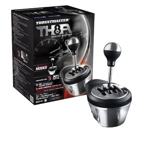 TH8A Add-On Shifter