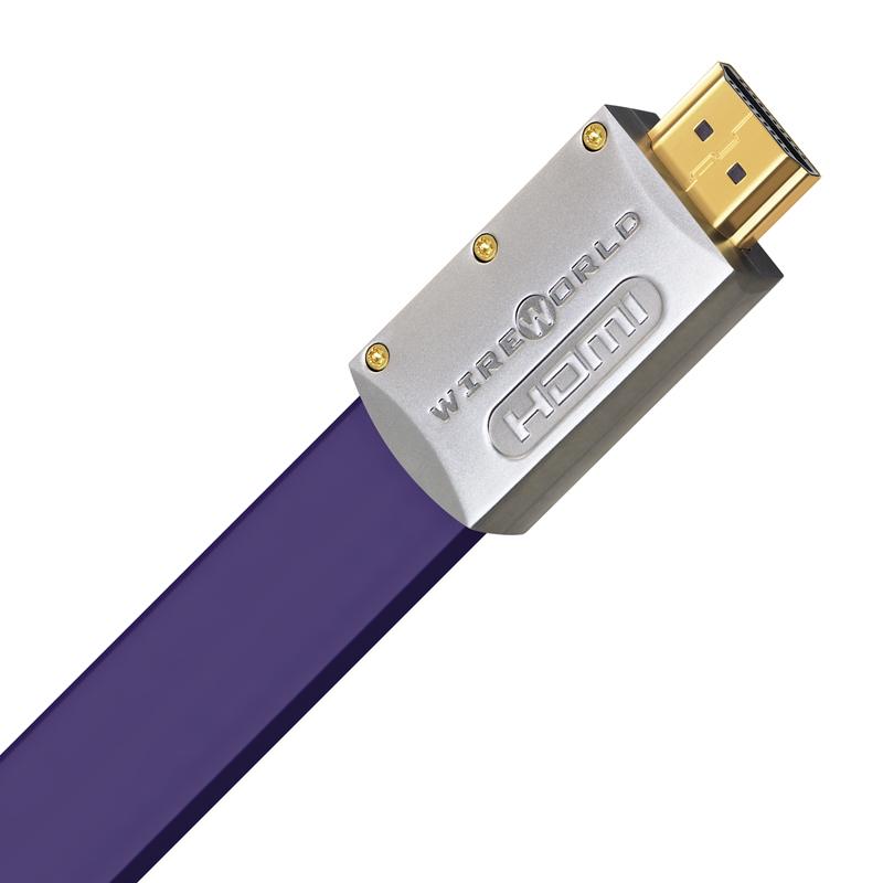 Ultraviolet 7 UHH7/2.0m [2m]