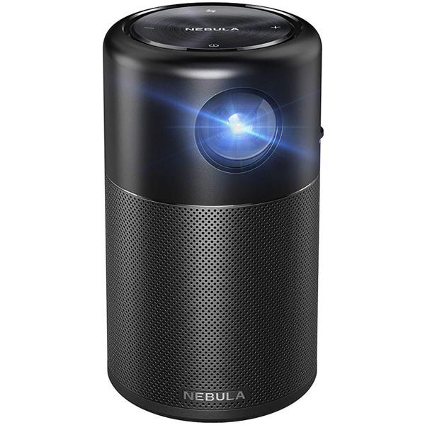 Nebula Capsule Pro  [ブラック]