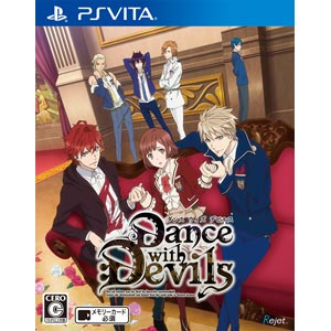 Dance with Devils [�ʏ��]