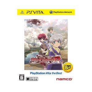 バンダイナムコエンターテインメント テイルズ オブ イノセンス R [PlayStation Vita the Best]