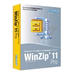 WINZIP 11.1.7466 PRO 4582251588019