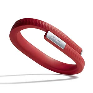 JAWBONE ALP-UP2L-RD [���b�h/���[�W]