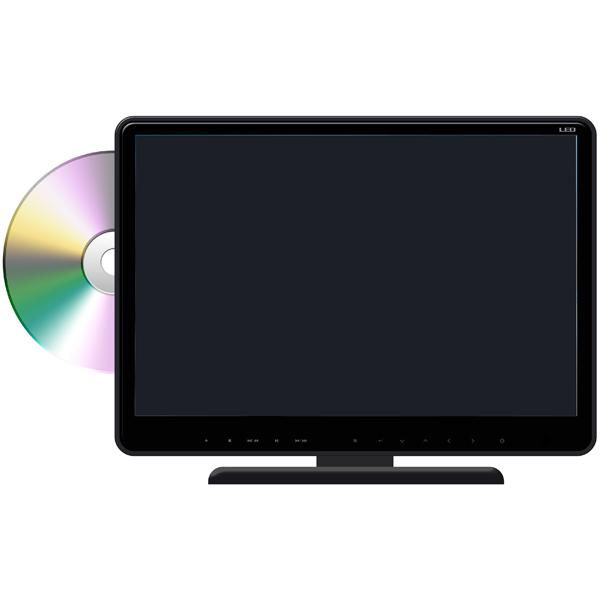 HP-133DTV-BK [13.3�C���`]