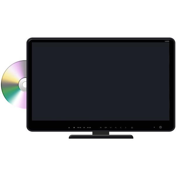 HP-185DTV-BK [18.5�C���`]