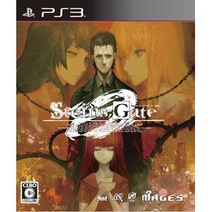 Steins;Gate 0(シュタインズ・ゲート ゼロ) [PS3] 製品画像
