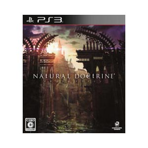 NAtURAL DOCtRINE [PS3]