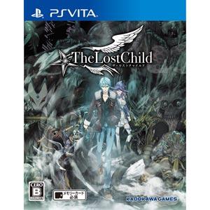 角川ゲームス The Lost Child [PS Vita]