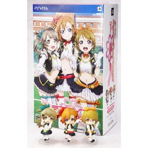 �p��Q�[���X ���u���C�u�I School idol paradise Vol.1 Printemps unit [��������]