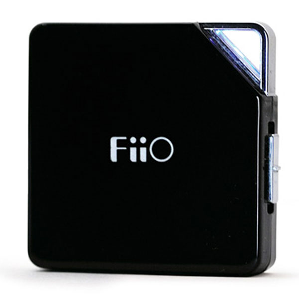 FiiO E6 Headphone Amplifier