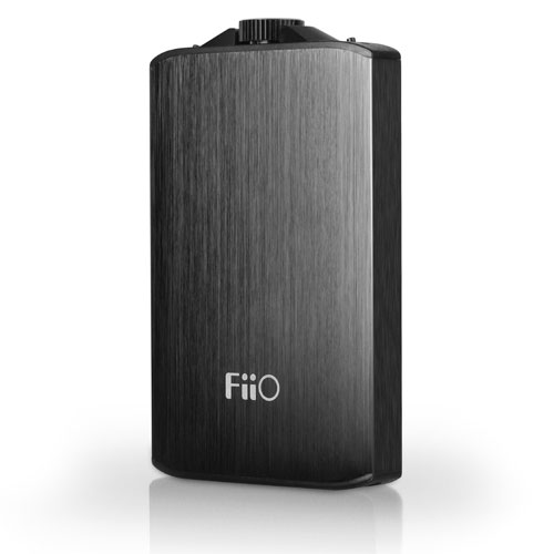 A3 Headphone Amplifier [black]