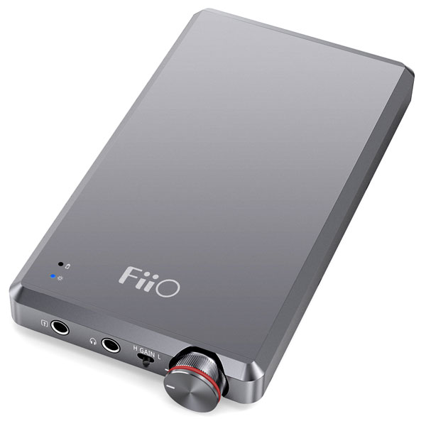 A5 High Power Portable Headphone Amp