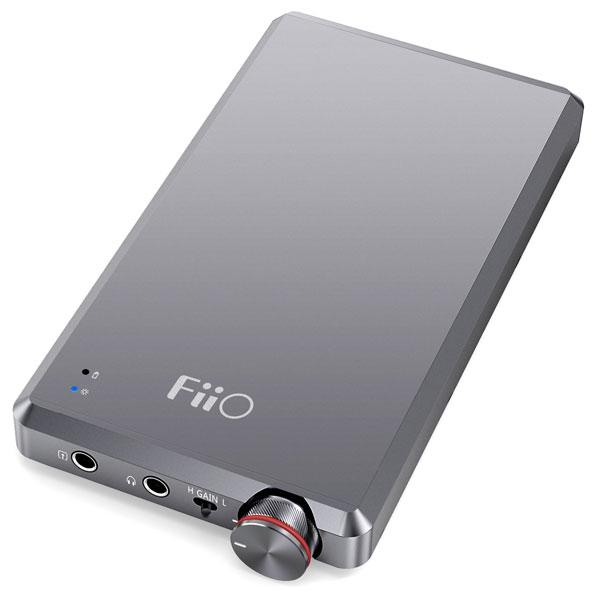 FiiO A5 High Power Portable Headphone Amp