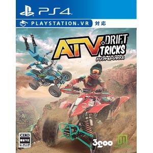 ATV DRIFT & TRICKS [PS4]