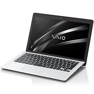 VAIO S11 VJS11190211W [�z���C�g]