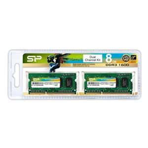 SP008GBSTU160N22DA [SODIMM DDR3 PC3-12800 4GB 2���g]
