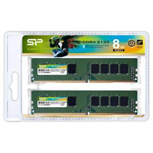 SP008GBLFU213N22DA [DDR4 PC4-17000 4GB 2枚組]