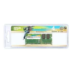 SP004GBSFU213N02DA [SODIMM DDR4 PC4-17000 4GB]
