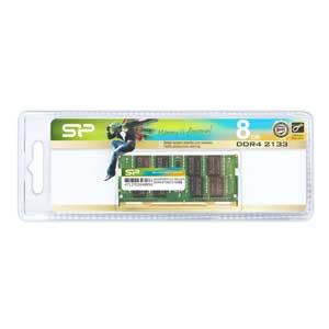 SP008GBSFU213N02DA [SODIMM DDR4 PC4-17000 8GB]